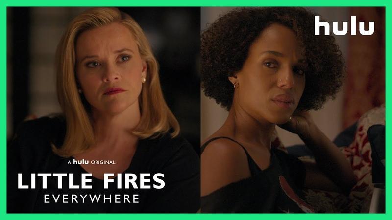 Little Fires Everywhere - Date Announcement (Official) • A Hulu Original