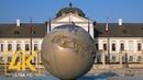 4K Bratislava, Slovenska Republika - Short Documentary Film - Top Europe Destinations