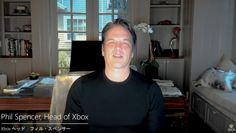 日本の皆さん Xbox Game Pass にようこそ - フィル スペンサーからのビデオメッセージ -