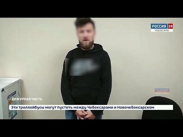Рокер обманул жителей Чебоксар