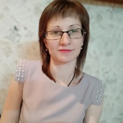 Кристина Юрковская