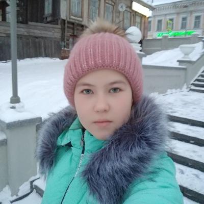 Софья Фокина