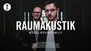 Toolroom Family - Raumakustik (DJ Mix)