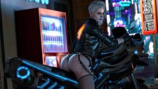 Секс Моменты В Играх