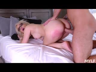 Tiffany Fox - Horny MILF Hospitality - All Sex Hardcore Glasses Blonde Big Tits Juicy Ass Deepthroat Gagging Doggystile, Porn