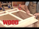 How To Make Simple Face Frame Cabinets - WOOD magazine