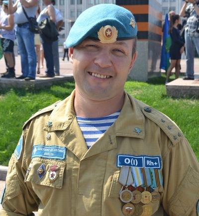 Юрий Чихирёв