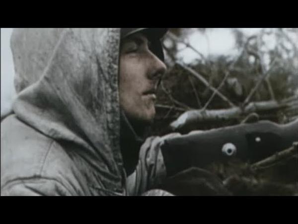 La guerre en couleur - La bataille de Stalingrad