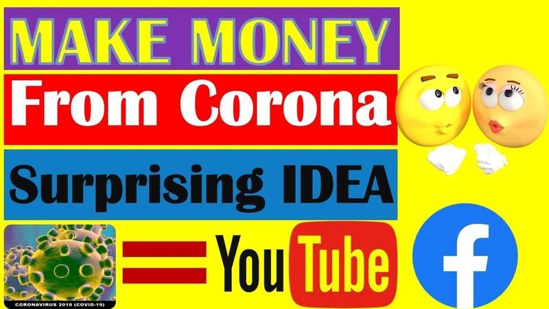 Make money from Coronavirus Affiliate marketing Clickbank free traffic Clickbank