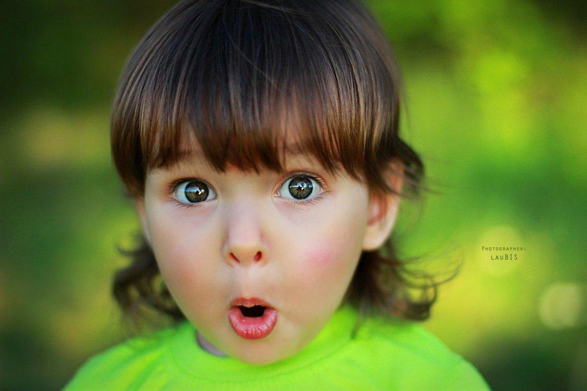 Эмоция ребенка в картинках