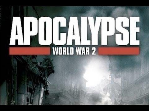 Апокалипсис : Вторая мировая война (часть 3) - Холокост
