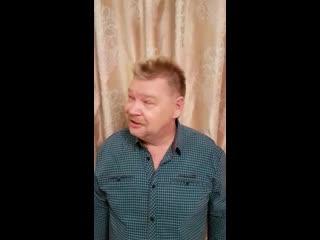 Николай Бандурин приглашает на концерт