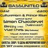 BASSUNITED #1 - Chaozleve (Estonia) @ 03.12.16