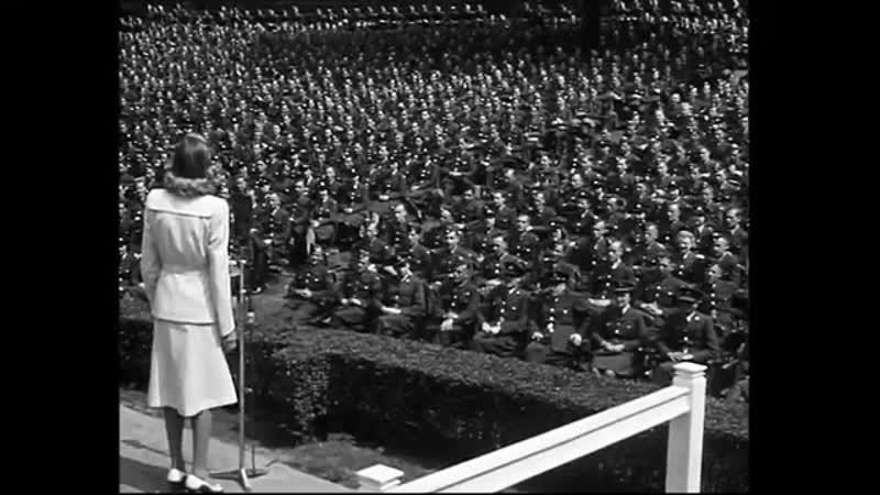 Vera Lynn We'll Meet Again 1943