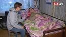 Изуродовавший человека преступник платит жертве по 25 рублей в месяц