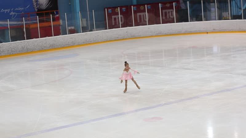 Викуля Кубок Ладоги 2 этап 10.12.19