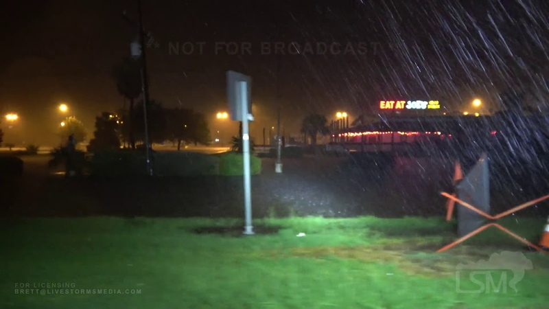 9 19 19 Beaumont Texas Extreme Predawn Flooding Cars Stalled Feet Of Water In Buildings