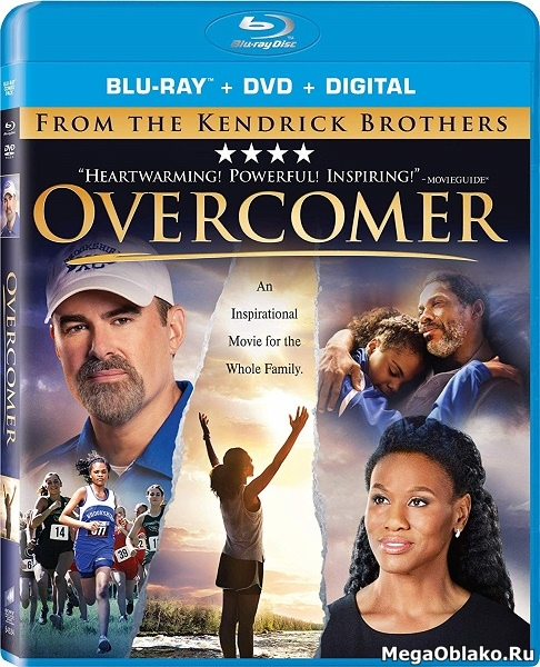 Победитель / Overcomer (2019/BDRip/HDRip)