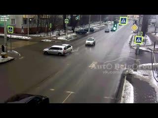 Дтп князя трубецкого/победы