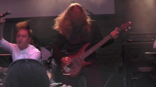 Woe Unto Me - Triptych: Shiver, Shelter, Shatter (live)