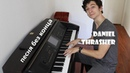 Daniel Thrasher Когда песня не заканчивается Озвучено BG