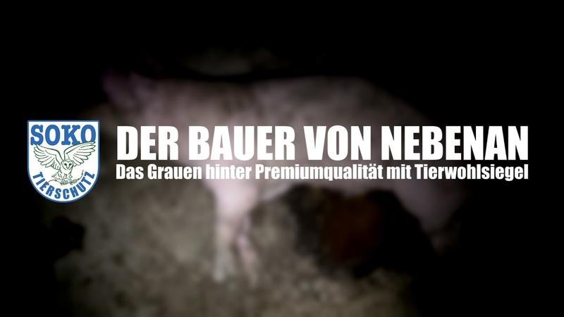 DER BAUER VON NEBENAN SOKO Tierschutz e V