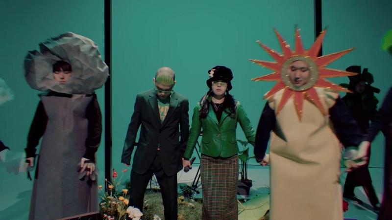 [온스테이지] Sogumm(of Balming Tiger) - Frog(Feat. Omega Sapien)