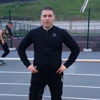 Паша Тренихин