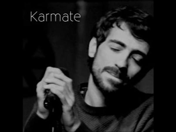 Karmate Nayino