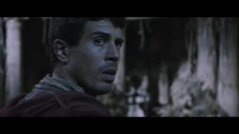 Бен Гур Официальный дублированный трейлер 1080p