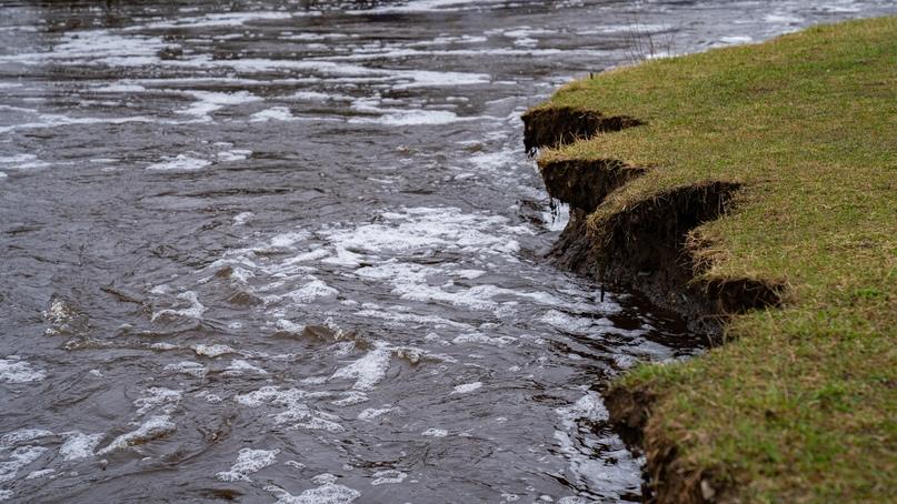 Паводок в Ухте: мониторинг, прогнозы и принимаемые меры, изображение №7