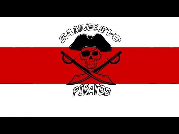 Pirates Samali Alliance 2 Half