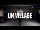 Baekhyun UN Village Ryu D Choreo Class Justjerk Dance Academy