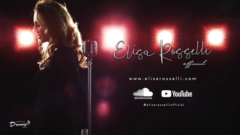 Elisa Rosselli La tua musica è la mia