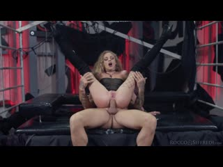 Angel emily - rocco's time master : revenge of the sex witches [anal, deepthroat, blowjob, cumshot, straight porn, hd porn]