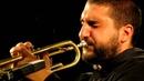 Ibrahim Maalouf Beirut Festival Django Reinhardt 2012