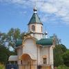 Храм в честь свв. Иоакима и Анны (п. Гидроторф)