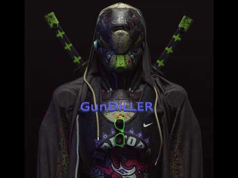 Akinakk GunDiller audio