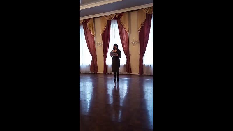 Live: Дружина Корякова