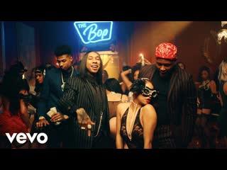 Tyga feat. yg & blueface - bop (official video)