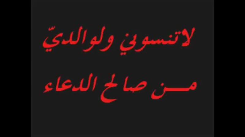 سور من القرآن الكريم بصوت القارئ سعد الغامدي mp4