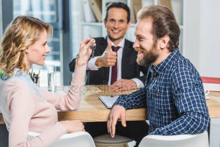 Что означает «продажа владельцем»?