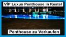 VİP LUXUS Penthouse Dublex Voll ausgestattet