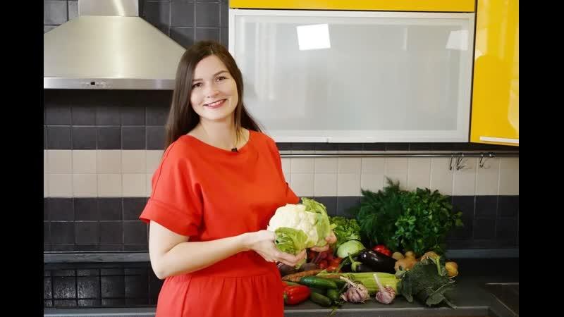 О Дарье Черненко создательнице Меню недели