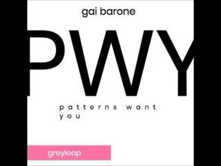 Gai Barone - Patterns 338