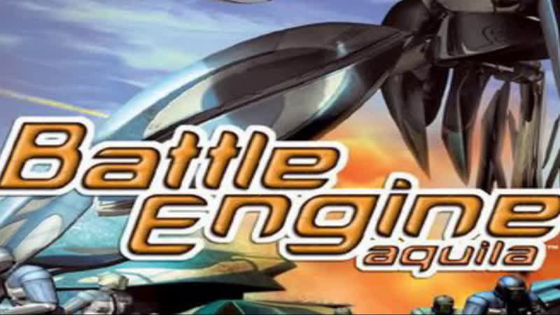 Прохождение Battle Engine Aquila от kAmbAr'a (гости - Sonar-S Orand) (Request By Бахтындыр) 5