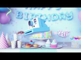 Пример (Подарочный) Видео поздравление на день рождения для Вашего Мужа