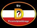 Die Deutschlandfrage