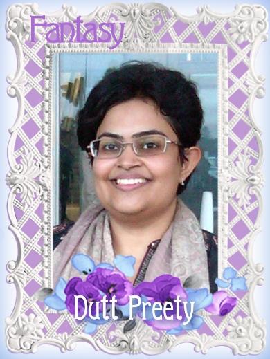 Preety Dutt