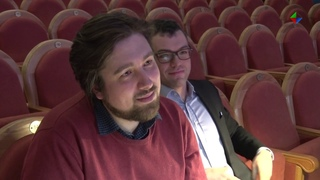 Московские эксперты Международного фестиваля-конкурса посетили Детскую музыкальную школу Лесного
